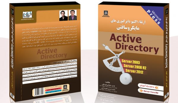 2003,2008R2,2012) Active Directory)
