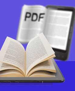 کتابهای الکترونیکی