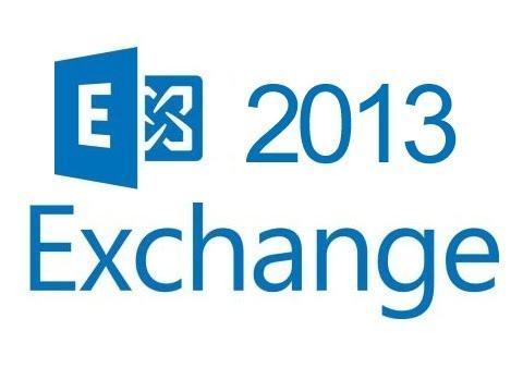 معرفی برنامه Exchange server 2013