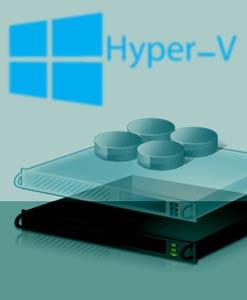 Hyper-V, System Center