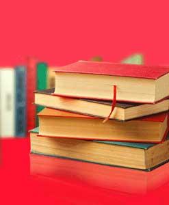 کتاب های تالیفی (چاپی)