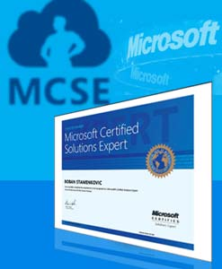 MCSE Server 2012R2