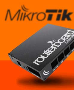 میکروتیک MikroTik MTCNA,MTCRE, MTCWE
