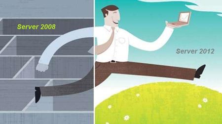 معرفی دوره آزمون بین المللی ۴۱۷-۷۰ ارتقا به MCSA 2012