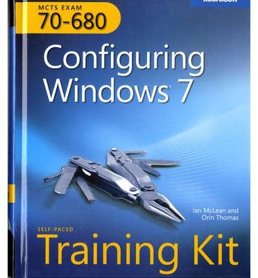 معرفی آزمون بین المللی (۶۸۰-۷۰) Windows 7