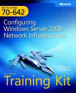 معرفی آزمون بین المللی (۶۴۲-۷۰) Windows Server 2008R2 Infrastructure