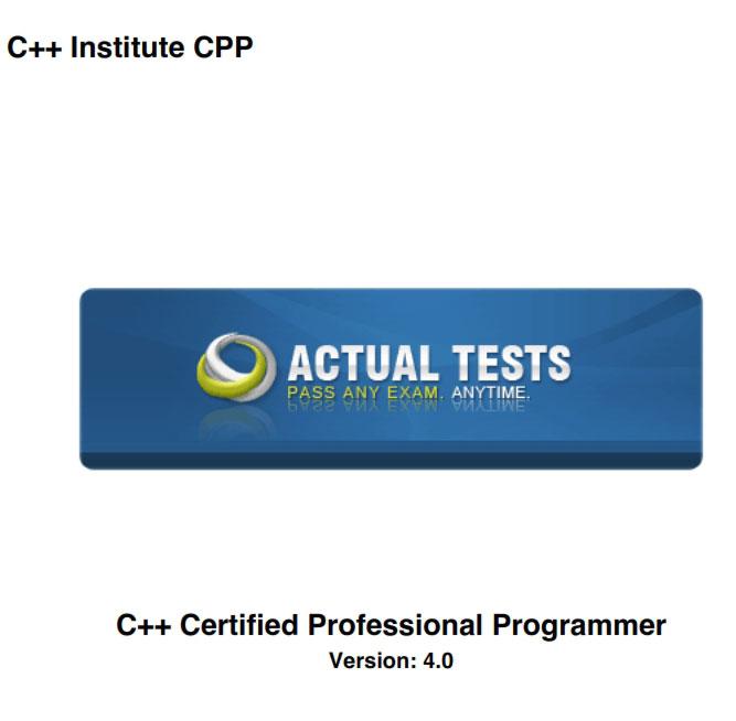 آزمون c++