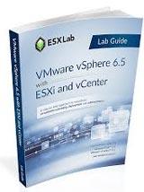 نمونه سوالات آزمون VMware