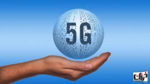شبکه همرا 5G درحال تست