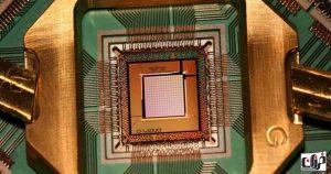 پردازنده هزار هسته ای