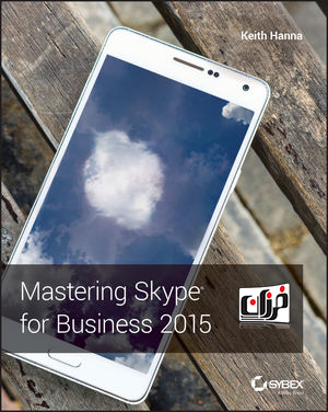 دانلود کتاب Mastering Skype for Business 2015