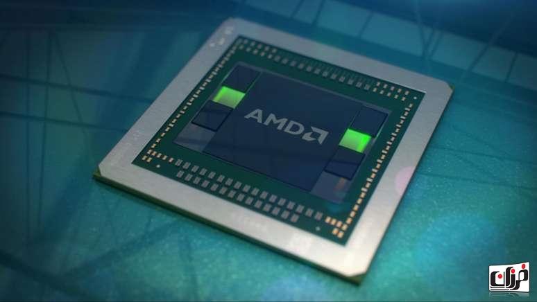 با پرچمدار AMD polaris خداحافظی کنید