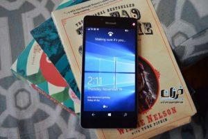 افزودن قابلیت جدید به ویندوز10 موبایل