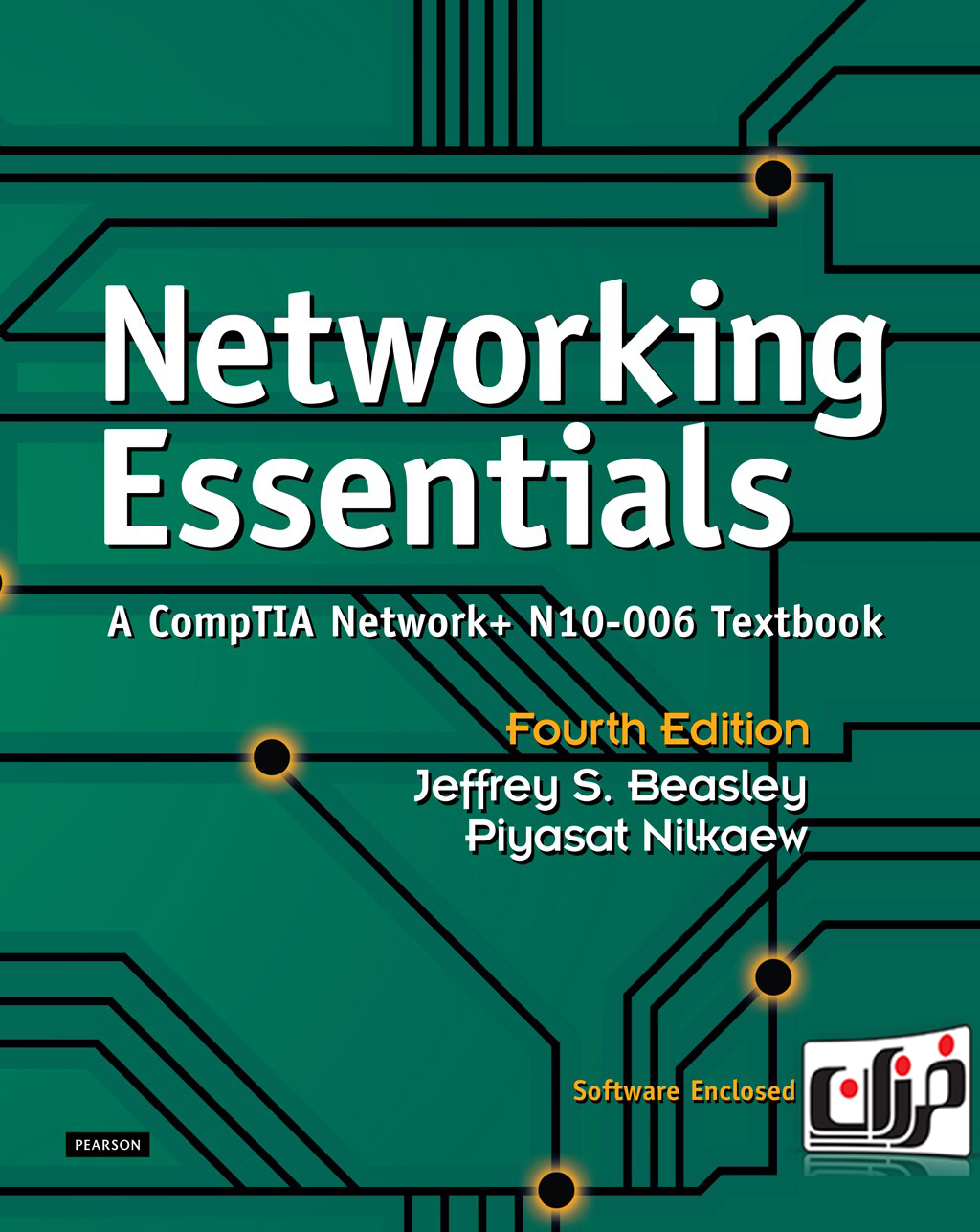 دانلود کتاب Networking Essentials: A CompTIA Network+ N10-006 Textbook, 4th Edition