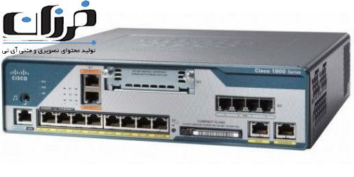 همه چیز درباره ی روترهای Cisco – Cisco Switching