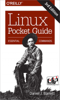 دانلود کتاب Linux Pocket Guide, 3rd Edition