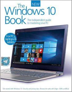 دانلود کتاب The Windows 10 Book 2nd ED – 2016  UK