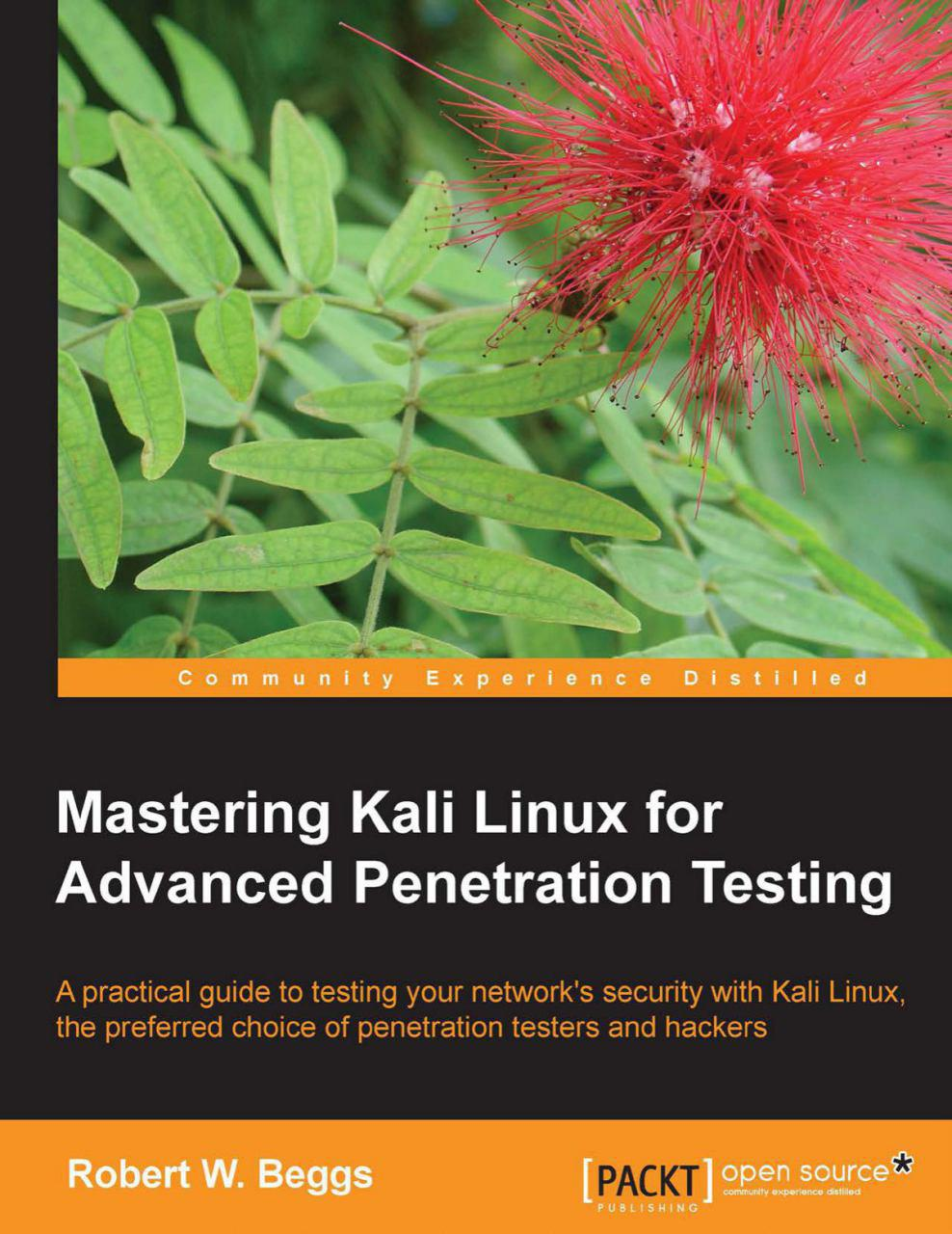 دانلود کتاب Mastering Kali Linux for Advanced