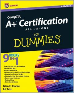 دانلود کتاب CompTIA_A+_Certification_All_in