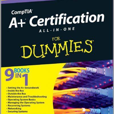 دانلود کتاب CompTIA_A+_Certification_All_in | دانلود فایل پی دی اف CompTIA_A+_Certification_All_in | دانلود رایگان PDF کتاب CompTIA_A+_Certification_All_in