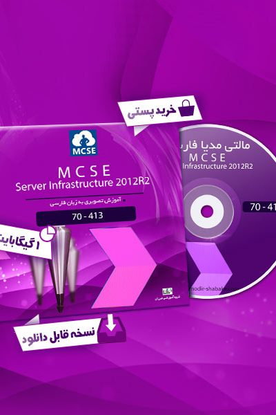 MCSE Server 2012R2 70-413
