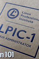 آموزش لینوکس | آموزش lpic دوره لینوکس | | لینوکس | دوره آموزشی لینوکس LPIC-1 آزمون ۱۰۱