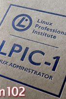 آموزش لینوکس | لینوکس | آموزش linux | دوره آموزشی لینوکس Linux LPIC-1 آزمون ۱۰۲