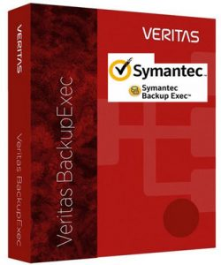 ۲۰۱۶ Symantec Veritas Backup Exec