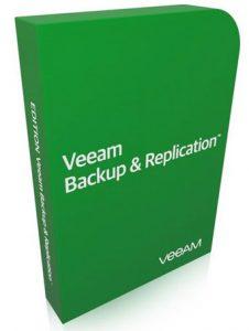 ۹٫۵ Veeam Backup (مقدماتی)