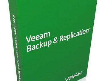 آموزش veeam  نرم افزار veeam   آموزش نرم افزار Veeam backup به فارسی