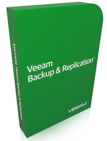 آموزش نرم افزار Veeam backup به فارسی