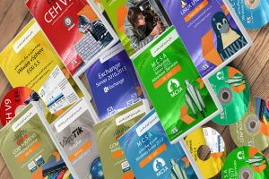 آموزش شبکه های کامپیوتری | آموزش جامع شبکه های کامپیوتری | پکیج کامل محصولات آموزشی فارسی شبکه Microsoft, VMware ,Cisco, Linux, MikroTik