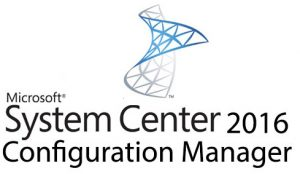 سیستم سنتر System Center Configuration Manager 2016