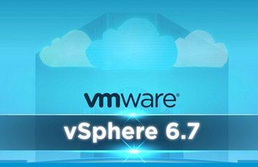 آموزش vmware vsphere 6 | آموزش vmware | vsphere 6.5 به vsphere 6.7 همراه با سناریوهای عملی