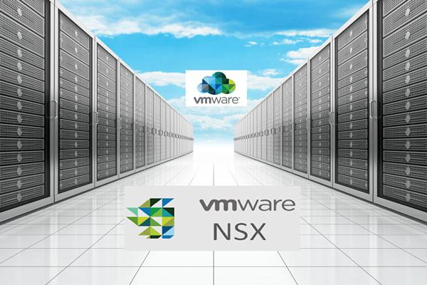 دوره آموزشی VMware NSX