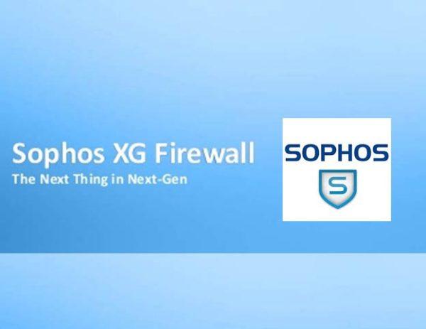 فیلم آموزشی فایروال سوفوس Sophos XG Firewall   آموزش فایروال سوفوس   دوره فایروال sophos