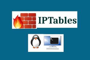 فایروال لینوکس IPTables