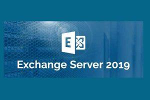 Exchange Server 2019 (مقدماتی)
