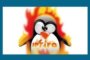 فایروال لینوکس IPFire & CSF