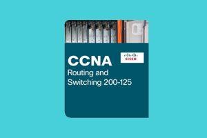 CCNA 200-125 (ارتقا مدرک ۱۲۰-۲۰۰)