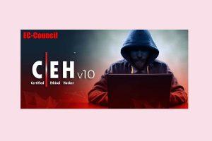 هکر قانونمند CEH V10 (مقدماتی)