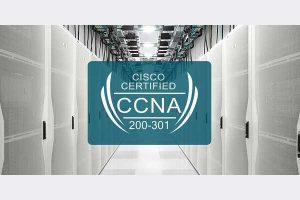 Cisco CCNA V3 200-301 (مقدماتی)