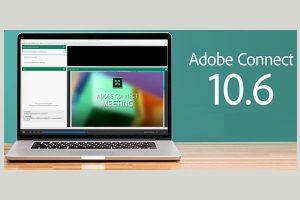 نرم افزار ادوبی کانکت Adobe Connect کلاس مجازی