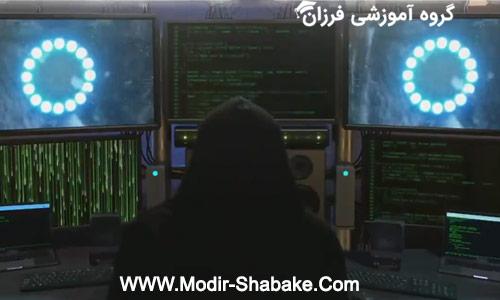 آشنایی با دنیای واقعی هکر ها
