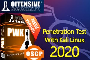 PWK 2020 – Penetration Testing with Kali Linux